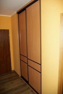 szafy wnękowe bydgoszcz
